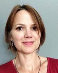 Jennifer Halverson